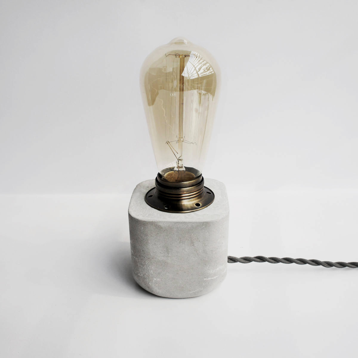 Concrete Design 水泥設計禮物・情人節禮物・聖誕禮物