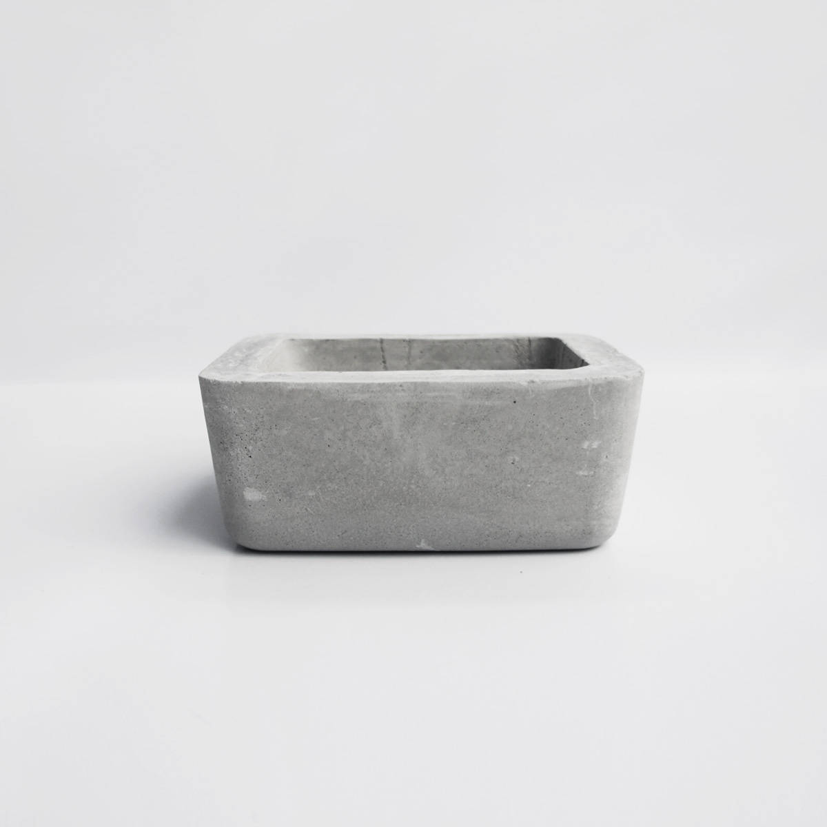 Concrete Design 水泥設計家飾・盆器・盆栽
