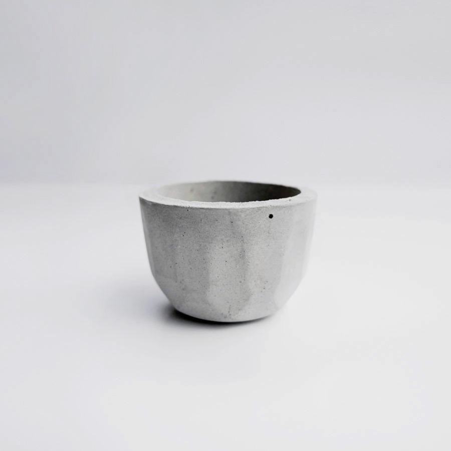 KOH-I-NOOR 光之山水泥設計盆器・盆栽・禮物