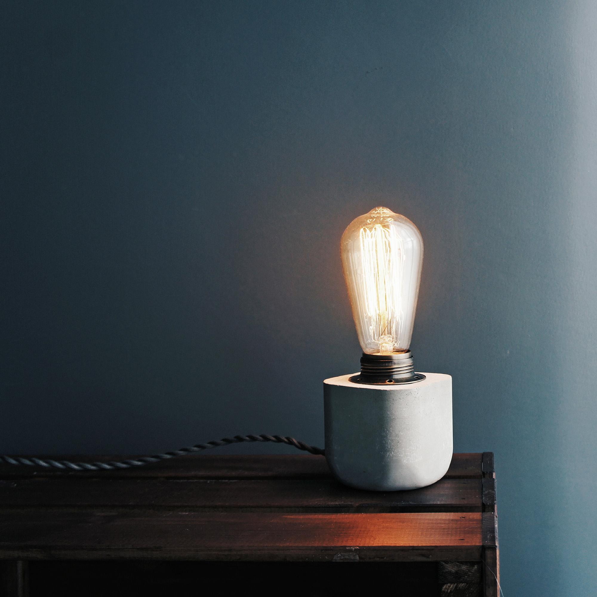 Home Decor 水泥燈飾・居家擺飾・設計禮物