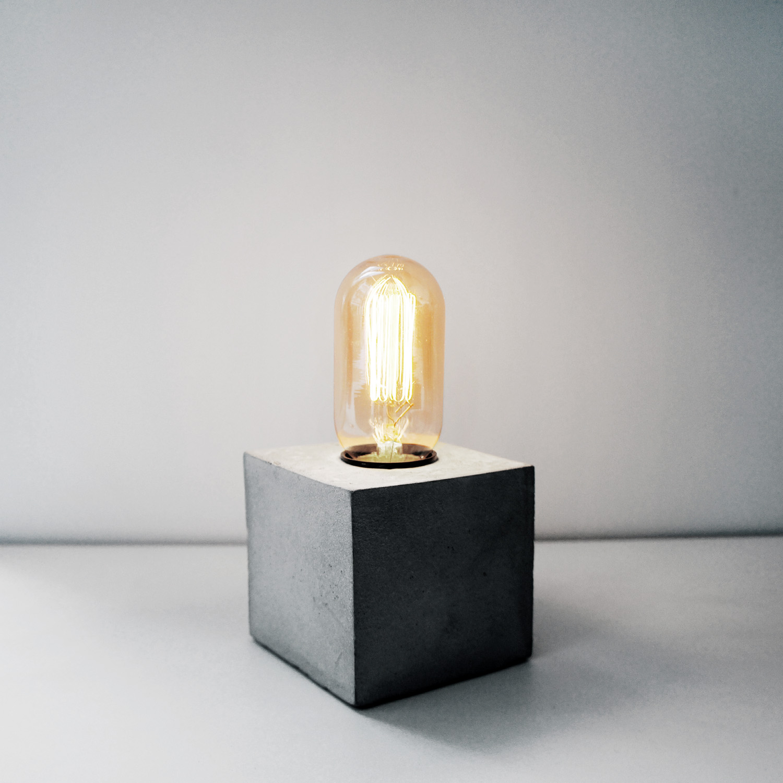 T45 復古橢圓直絲鎢絲燈泡