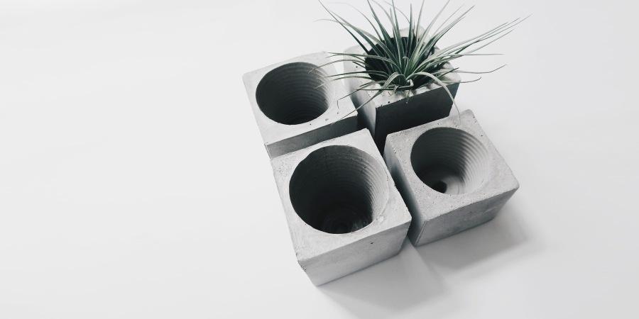 / 方圓 / 水泥盆器手作體驗