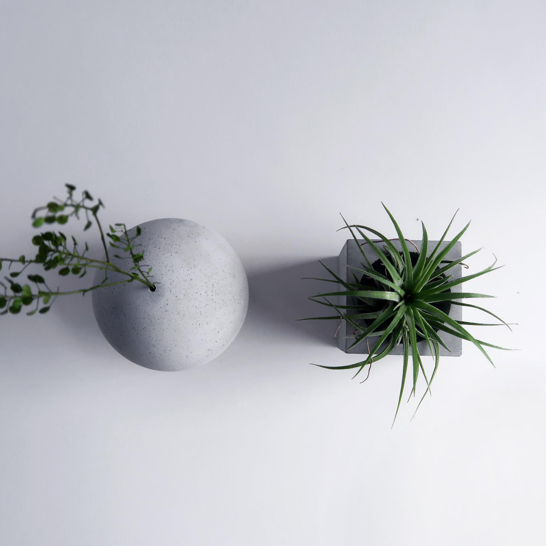 Home Decor 水泥設計家飾・擺飾・禮物