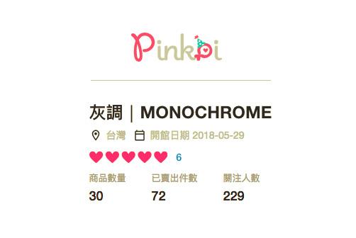 PinkoiStorePage1