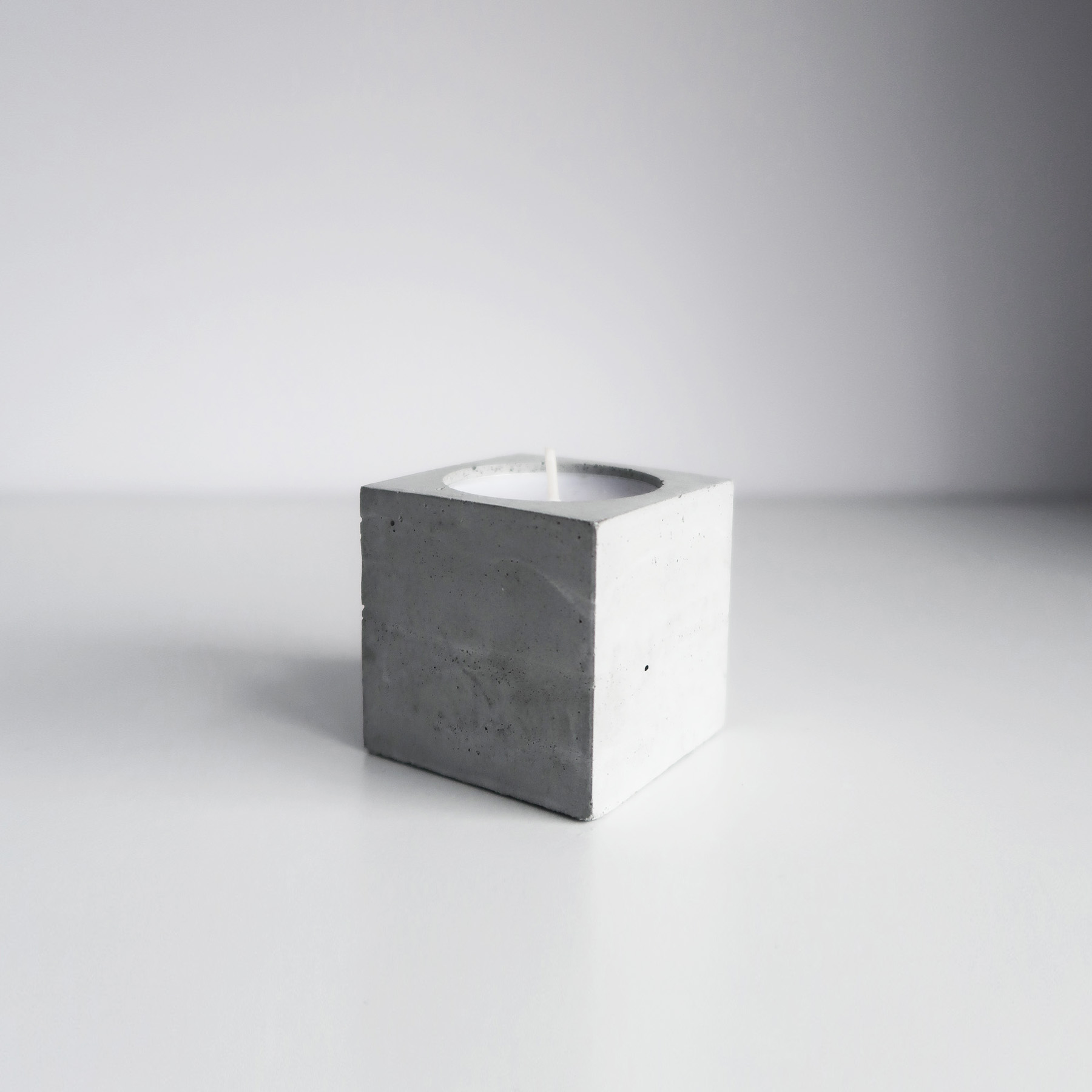 Concrete Design 水泥設計・設計禮物・居家擺飾