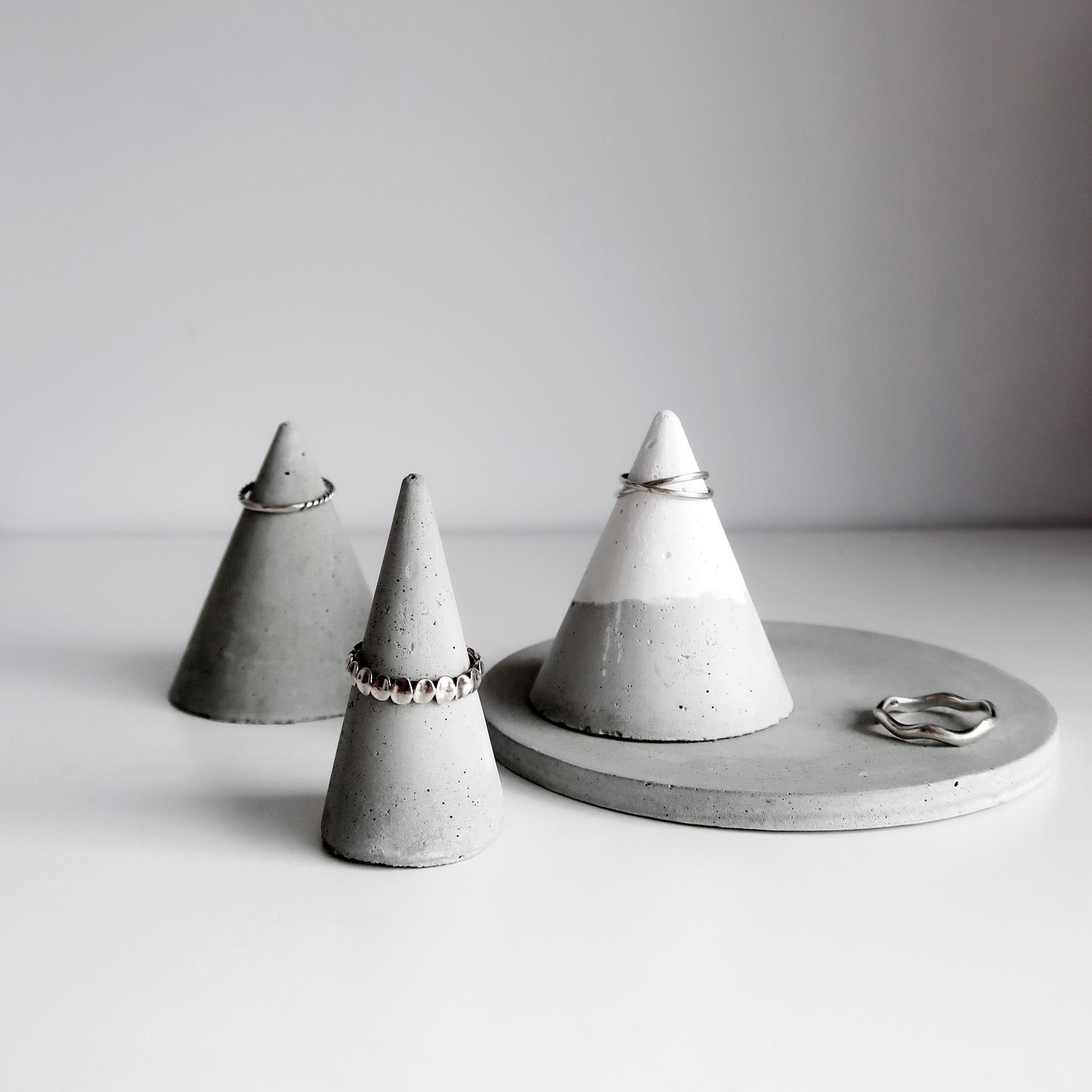 Concrete Design 水泥設計家飾・擺飾・禮物
