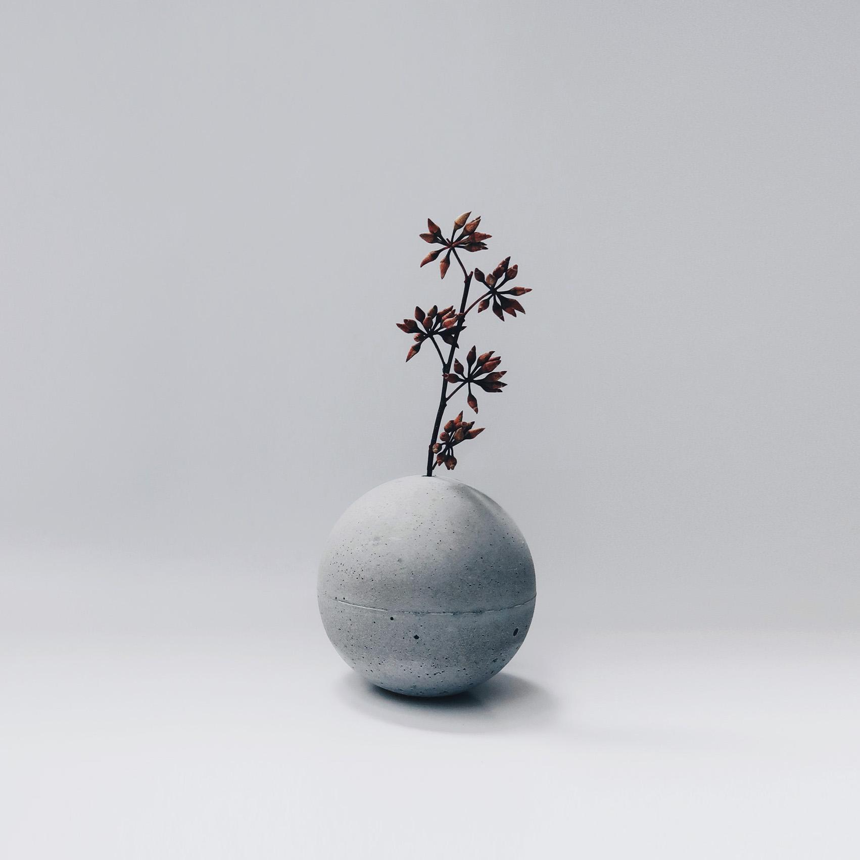 PLANET 水泥家飾・居家擺飾・植物生活・設計禮物