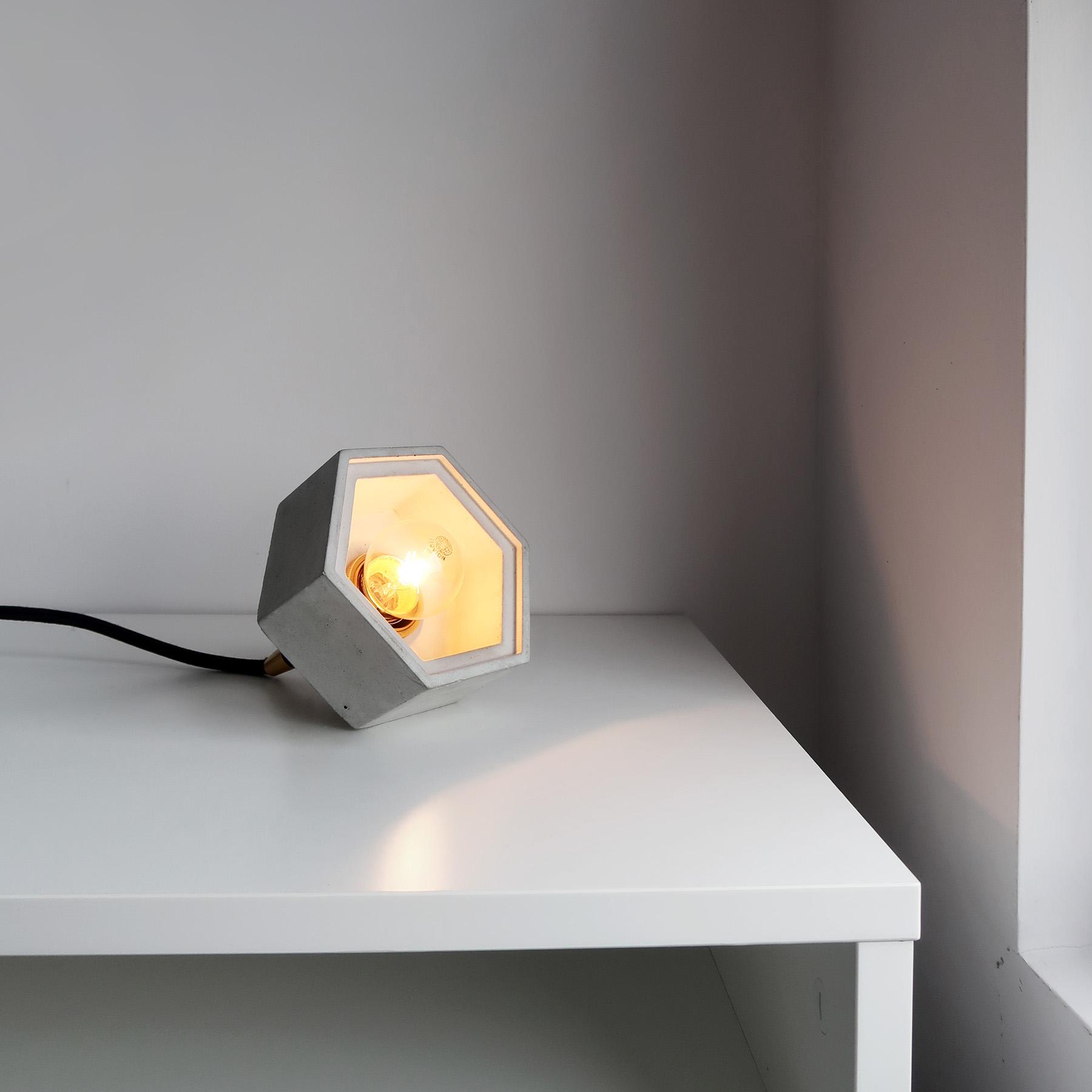 Concrete Design 水泥設計家飾・燈飾・禮物
