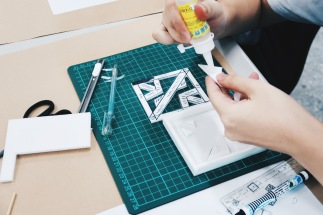 台北市立大學:上課花絮與紀錄 Day1