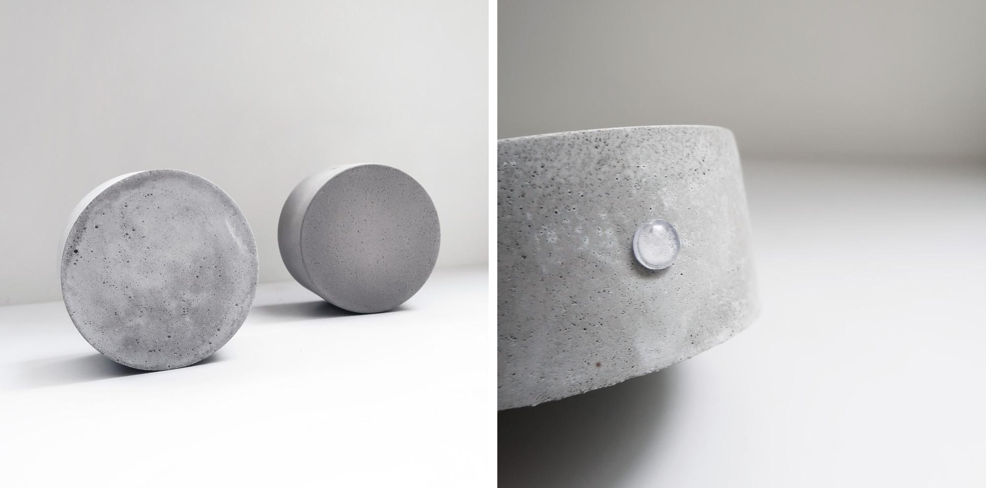 FULL MOON 望月水泥設計家飾・居家擺飾・植物花瓶