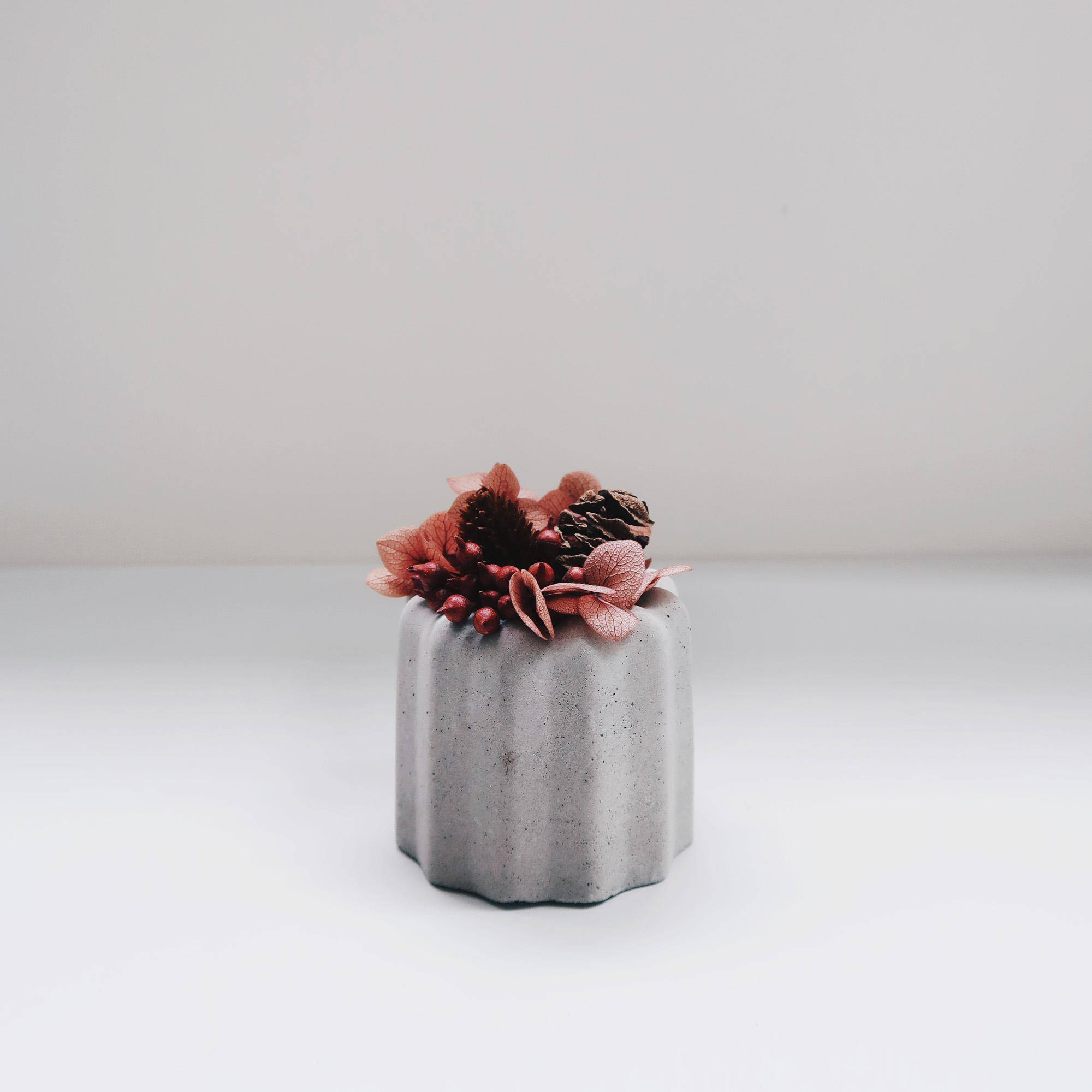 CANELÉ 法式可麗露水泥甜點家飾・擺飾・禮物